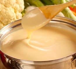 Easy Creamy White Sauce
